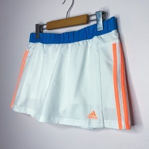 Adidas climate response Tennis Skirt / Skort White